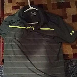 Underarmor dress shirt. Nwot. Clean never worn.